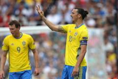 Alegere surpriza pentru Ibrahimovici? Ce echipa de top s-a inscris in cursa pentru marele suedez