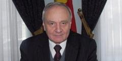 Alegerea presedintelui moldovean: Romania transmite felicitari pe toate canalele