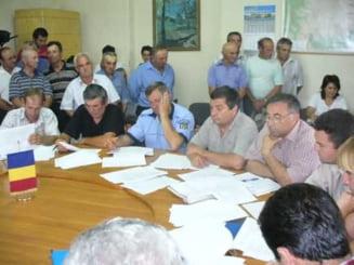 Alegerea viceprimarilor la Tg. Mures a provocat scandal