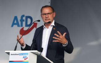 Alegeri în Germania: Principalul candidat al extremei-drepte spune că AfD a obţinut un rezultat solid