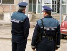 Alegeri: Aproape 400 de politisti asigura paza, la votul din Colegiul 19
