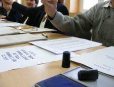 Alegeri: Peste 100.000 de bucuresteni, asteptati la vot, in sectorul 4