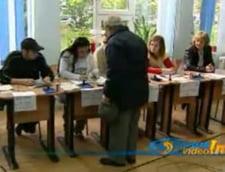 Alegeri: Prezenta la vot la alegerile din Colegiul 19 a ajuns la 7,66 %