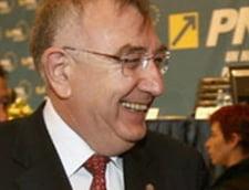 Alegeri Andrei Chiliman a votat pentru continuitate