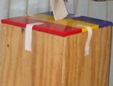 Alegeri Filiala Sector 5 a PNG-CD acuza PSD si PD-L de nereguli in sectiile de vot