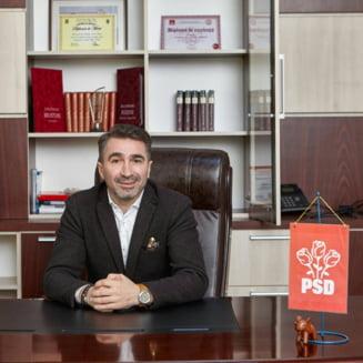 Alegeri Locale 2020: Ionel Arsene (PSD) a castigat presedintia CJ Neamt - numaratoare paralela