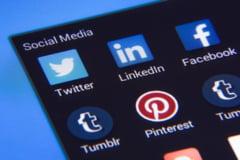 Alegeri SUA 2020. Conturi de Twitter si Facebook de stiri, suspendate dupa ce au distribuit informatii despre probleme la scrutin