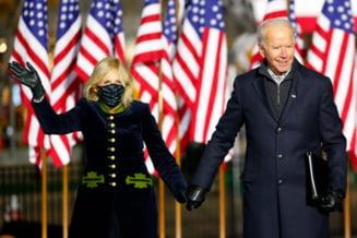 Alegeri SUA 2020. Victoria lui Joe Biden, certificata si in Pennsylvania. Un nou esec major pentru Donald Trump