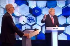 Alegeri cruciale in Marea Britanie: Cine a castigat ultima dezbatere inainte de Brexit si ce acuzatii i se aduc Rusiei
