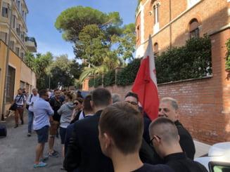 Alegeri cu miza mare in Polonia UPDATE Partidul nationalist Dreptate si Justitie (PiS), victorie clara