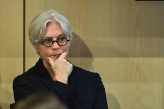 Alegeri cu scandal in Franta: Sotia prezidentiabilului Francois Fillon, inculpata in dosarul angajarilor fictive