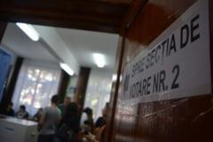 Alegeri de doua parale! 2-3 lei pentru un vot au platit candidatii la Botosani