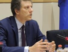 Alegeri europarlamentare 2014: Claudiu Tanasescu, medicul care mai vrea un mandat in PE