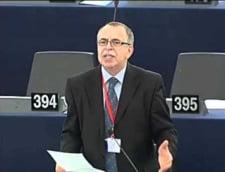 Alegeri europarlamentare 2014: Victor Bostinaru mai vrea un mandat in PE