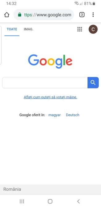 Alegeri europarlamentare 2019: Cum promoveaza Google, Facebook si alti giganti IT mersul la vot