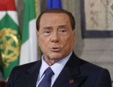 Alegeri generale, astazi, in Italia: Silvio Berlusconi, o revenire fara glorie
