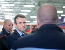Alegeri in Franta: Cine a fost cel mai convingator candidat din dezbaterea prezidentiala
