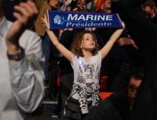 Alegeri in Franta: In ciuda isteriei, Le Pen nu va castiga, iar populismul nu e de neoprit