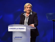 Alegeri in Franta: Partidul lui Le Pen acuza nereguli la buletinele electorale