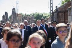Alegeri in Franta: Partidul lui Macron - victorie categorica, dar cea mai mica prezenta la vot din ultimele sase decenii