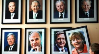 Alegeri in Germania: Social-democratii in fruntea sondajelor, dar la limita