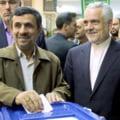 Alegeri in Iran: Lovitura pentru presedintele Ahmadinejad
