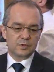 Alegeri in PD-L - Emil Boc: Votul s-a desfasurat in cele mai transparente conditii