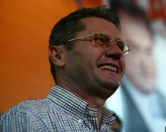 Alegeri in PDL: Cine vor sa fie prim-vicepresedintii lui Blaga