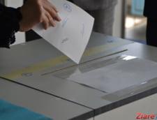 Alegeri in R. Moldova: Socialistii recastiga Chisinaul, pe fondul unui absenteism masiv, mai ales din partea tinerilor UPDATE