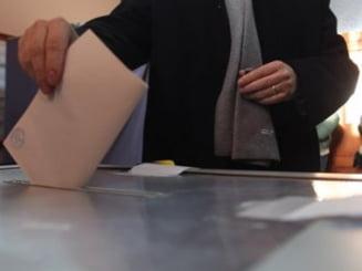 Alegeri in Republica Moldova: Alianta democratica e peste comunisti in sondaje