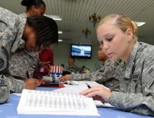 Alegeri in SUA: Buletine de vot destinate militarilor din Afganistan, pierdute