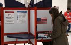 Alegeri in SUA: Voturile vor fi renumarate in Florida