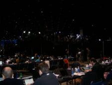 Alegeri in SUA:Cum a petrecut Obama noaptea alegerilor - Corespondenta din SUA