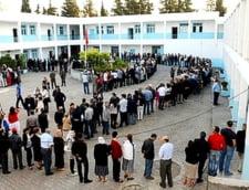 Alegeri in Tunisia: Rata de participare record