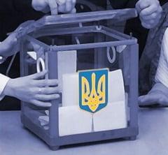 Alegeri in Ucraina: Petro Porosenko, noul presedinte