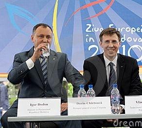 Alegeri la Chisinau: Urmeaza turul doi