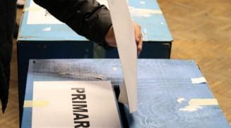 Alegeri la Deveselu. Prezenta in sectiile de votare este de 59,71%, la ora 18:00
