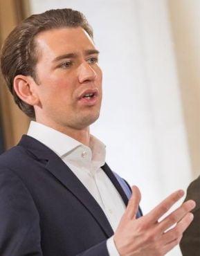 Alegeri legislative anticipate in Austria, dupa scandalul care a condus la demisia vice-cancelarului Strache