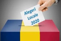 Alegeri locale: Cine sunt candidatii, la nivelul fiecarei localitati