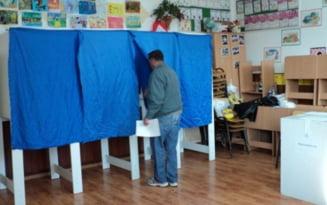 Alegeri locale 2016 Pitesti. Rezultatele scrutinului din 5 iunie