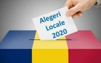 Alegeri locale 2020. Candidatii care candideaza pentru functia de primar in cele mai importante orase din Prahova
