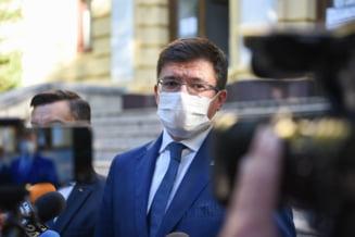 Alegeri locale 2020. Costel Alexe este noul presedinte al Consiliului Judetean Iasi