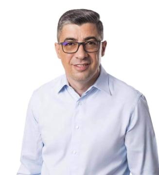 Alegeri locale 2020. Francisk Chiriac (PSD) a castigat al doilea mandat la Consiliul Judetean Braila