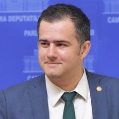 Alegeri locale 2020. Noul primar al Bacaului este Daniel Stanciu-Viziteu, candidatul USR-PLUS