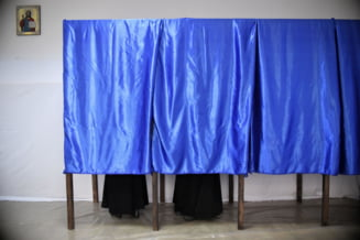 Alegeri locale 2020. Prezenta la urne la ora 9.00 in Capitala, considerabil mai mare decat in 2016. Cati bucuresteni au votat in primele doua ore