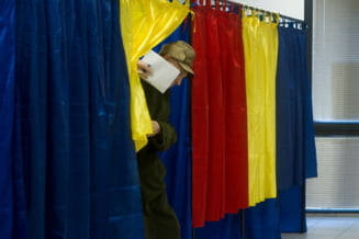 Alegeri locale 2020. Prezenta la vot la ora 18.00. Judetul Olt este pe primul loc, Bucuresti ramane in coada clasamentului