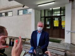 Alegeri locale 2020. Primarul liberal din Botosani a pierdut la o diferenta de 33 de voturi de candidatul PSD