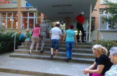Alegeri locale cu repetitie in doua localitati: Dosar penal dupa ce s-au inregistrat brusc zeci de flotanti