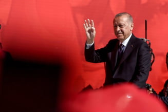Alegeri locale in Turcia: Erdogan incearca sa evite infrangeri in marile orase
