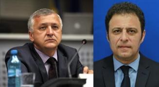 Alegeri parlamentare: Deputatul Daniel Olteanu si fostul sef ANAF Gelu Diaconu deschid listele Pro Romania la Vaslui
